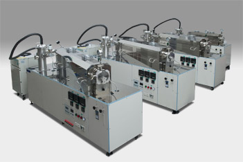 Sublimation purification equipment